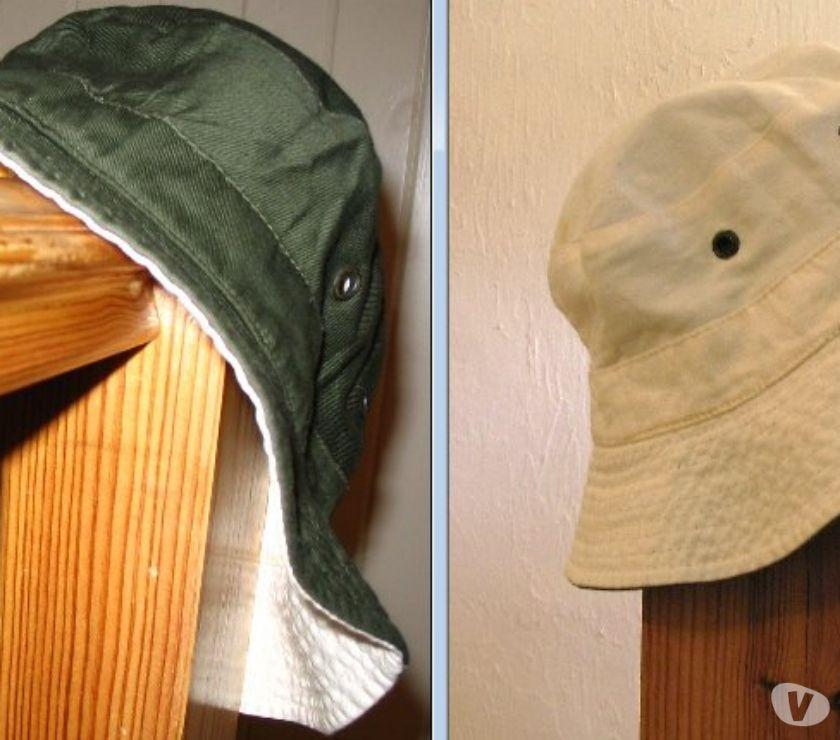 Photos for Child's Cotton BushSun Hat