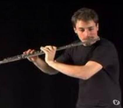 Photos for Flute Lessons in Milford-On-Sea, Lymington, Hampshire, SO41