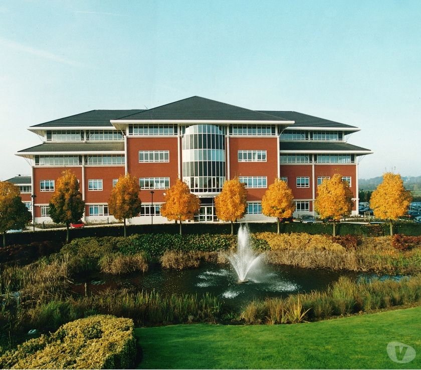 Office Space Northamptonshire Northampton - Photos for Managed Serviced Offices Lakeside House