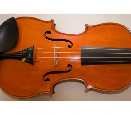 Photos for Beautiful Fine Quality Antique Violins, from Italy & Europe