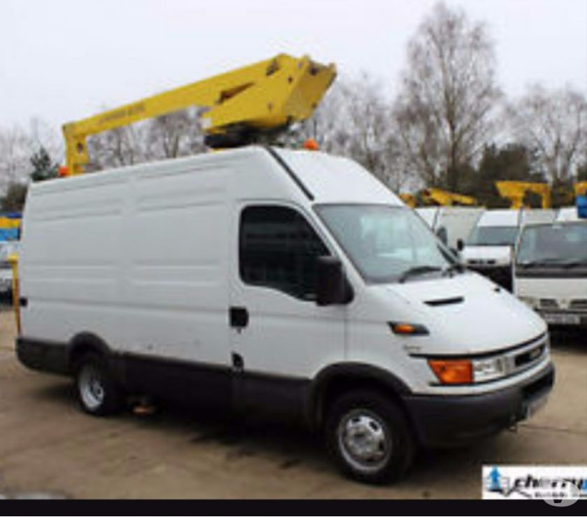 Photos for CHERRY PICKER FOR HIRE 16 METRES HIGH