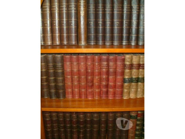 Photos for Antique Books for sale.