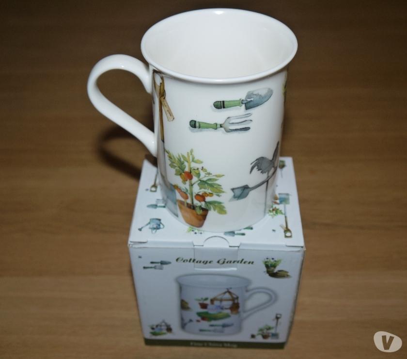 Photos for Leonardo Collection Fine China Mug and Tray