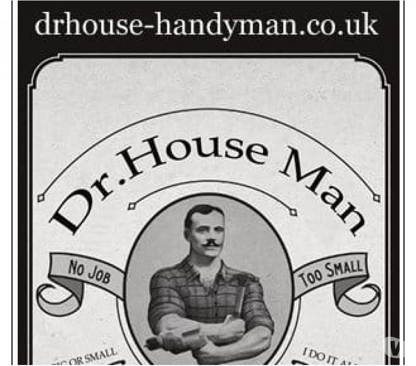 Photos for *Dr.House Handyman, anything and at all times £25hour*
