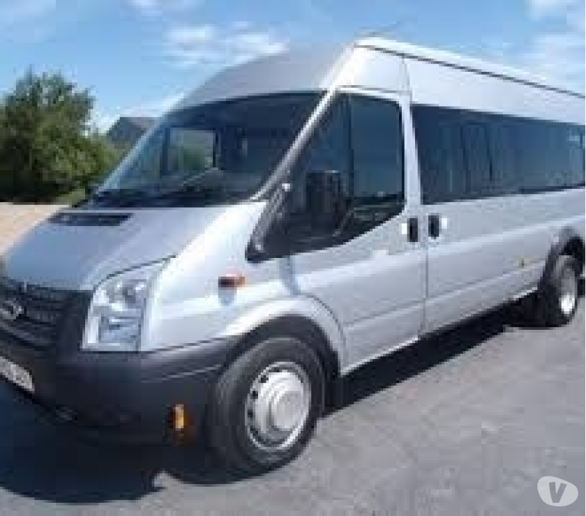 Photos for minibus for hire cheap and cheerful