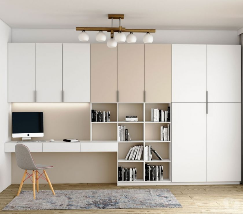 Furniture North West London Harrow - Photos for Furniture for Studies | Fitted Home Office Furniture