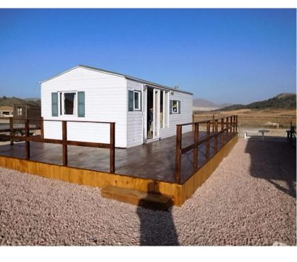 Photos for Willerby cottage for Sale Macisava, Pinoso, Murcia