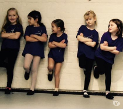 Photos for Street Dance Classes