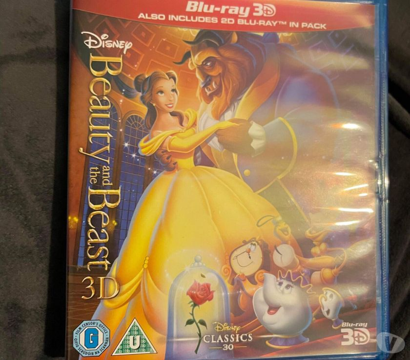 Cheap DVDs Norfolk Norwich - Photos for Dvds monster call new seal rest been watch once
