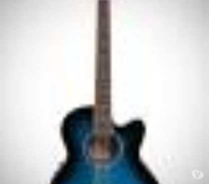 Photos for Ibanez Electro-Acoustic Guitar Full Size For Sale
