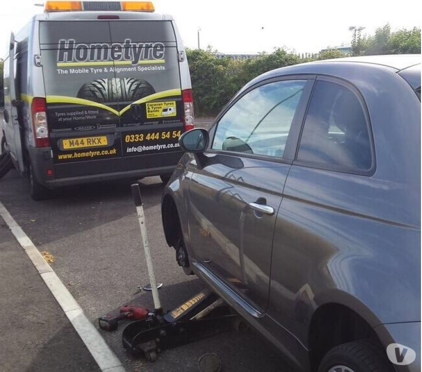 courier services West Sussex Littlehampton - Photos for Fiat locking wheelnut removals