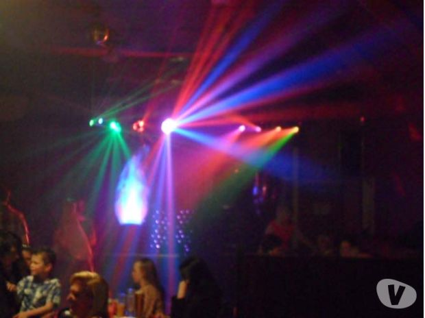 Event Planning & Catering North Lincolnshire Goxhill - DN19 - Photos for PA, Stage, Disco, Karaoke & DJ Hire