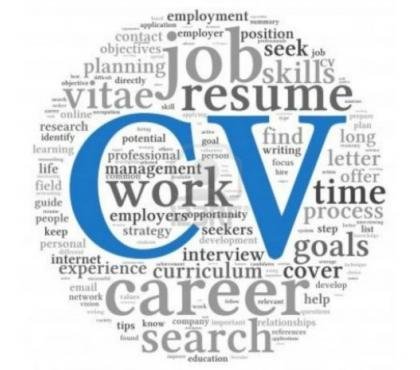 CV Writers | CV writing service