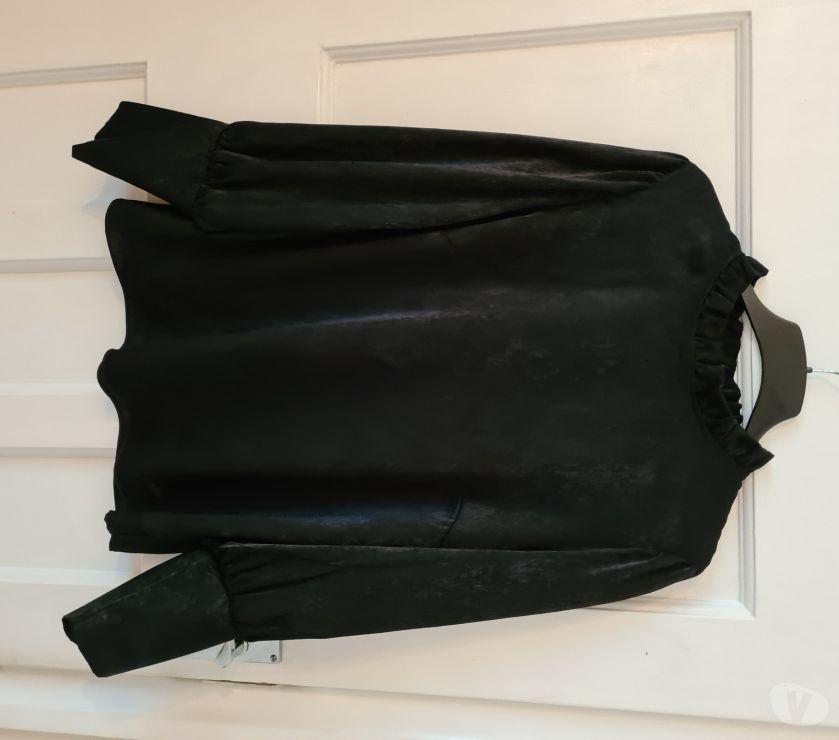 hand made dresses Surrey Croydon - Photos for Black Next Blouse