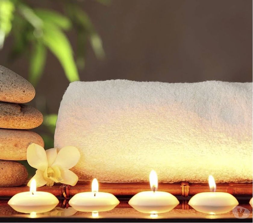 Full body massage South East London Rotherhithe - SE16 - Photos for Mobile Massage Therapist Nadia From London