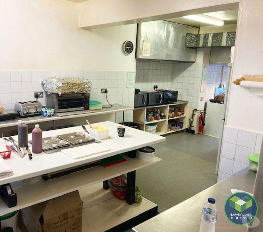 Shops/Businesses for sale - let Manchester County Stockport - Photos for CAFE: REDDISH: REF: V9264