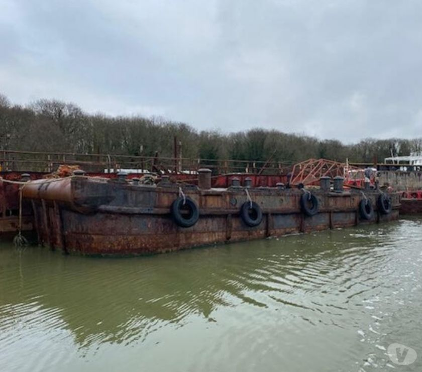 Photos for Barge for Conversion - Jumbo
