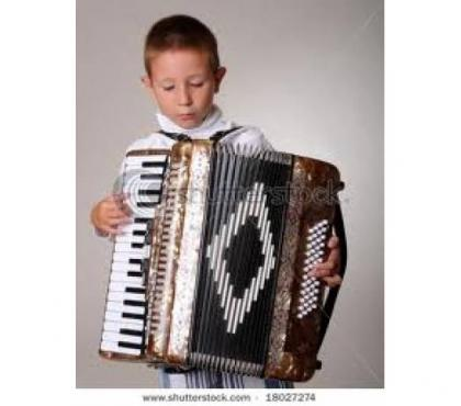 Photos for Accordion Lessons in Milford-On-Sea, Lymington, Hampshire