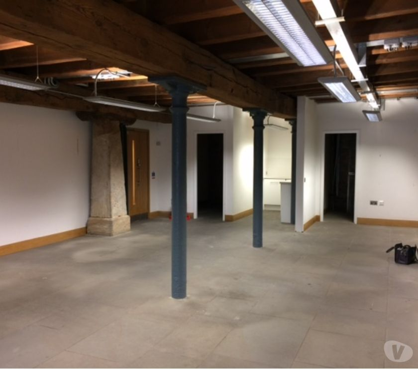 Office Space Manchester County Manchester - Photos for Carvers Warehouse - 1,040 sq To Let