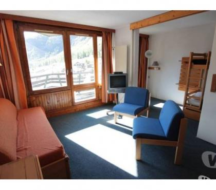 Photos for VAL D'ISÈRE Studio Cabin 2-4 pax – DISCOUNT 20-25%