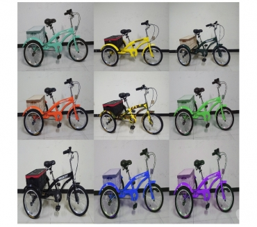 Photos for kids tricycle, 16
