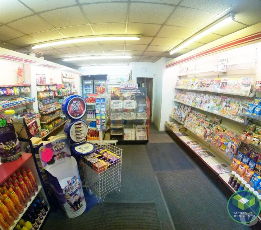 Photos for LOTTERY & NEWSAGENTS: SALFORD: REF: V9265