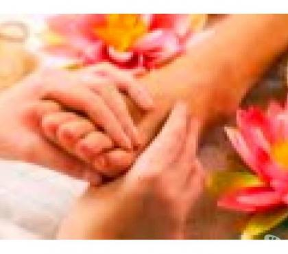 Photos for Reflexology for just £20 inc Home Visits