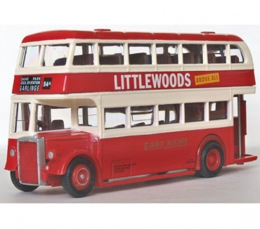 Photos for SCALE MODEL BUS: EAST KENT LEYLAND PD2