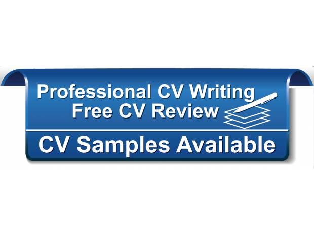 Cv writing services telford