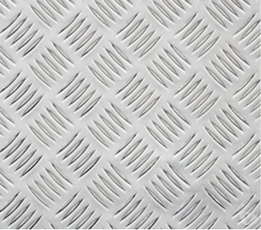Photos for bar aluminium checker plate