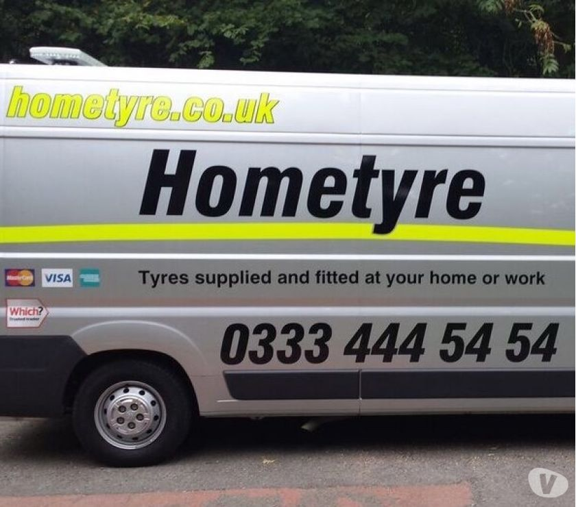 car spares West Sussex Chichester - Photos for 20555R16 New tyres, fitted at home, mobile service.