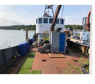 Photos for Trawler for Completion - Grampian Quest