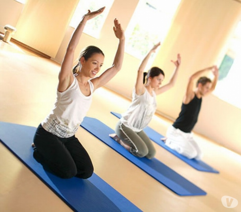 Photos for PILATES at Lunchtime
