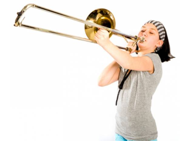acting classes Hampshire Southampton - Photos for Trombone Lessons in Milford-On-Sea, Lymington, Hampshire