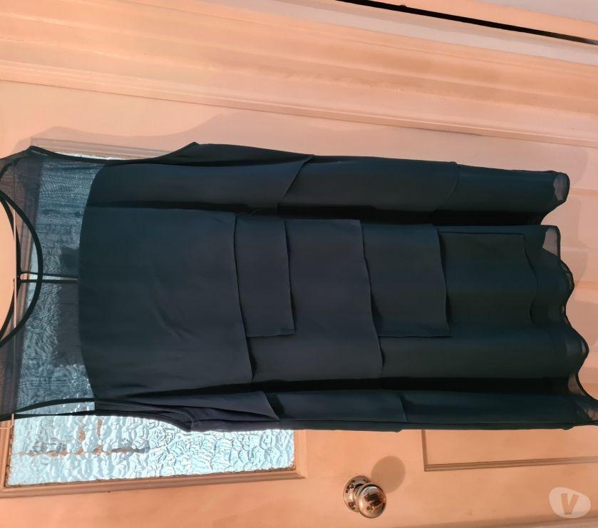 hand made dresses Surrey Croydon - Photos for Bottle Green Debenham Dress