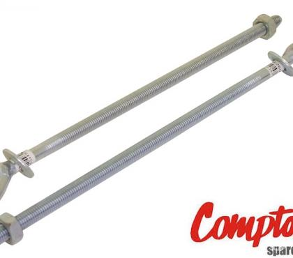 Photos for Compton Garage Door non-genuine Eyebolts Sold in pairs 12in
