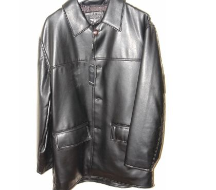 Photos for Mens 34 black Jacket