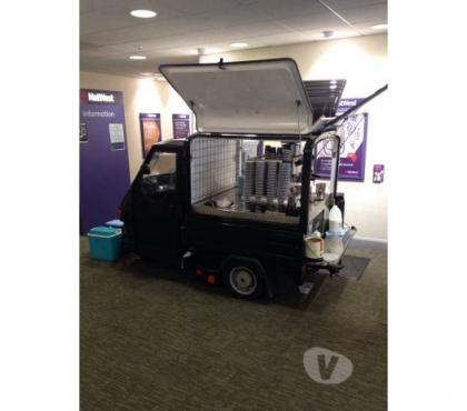 Photos for MOBILE COFFEE LONDON - Film TV and Event hire
