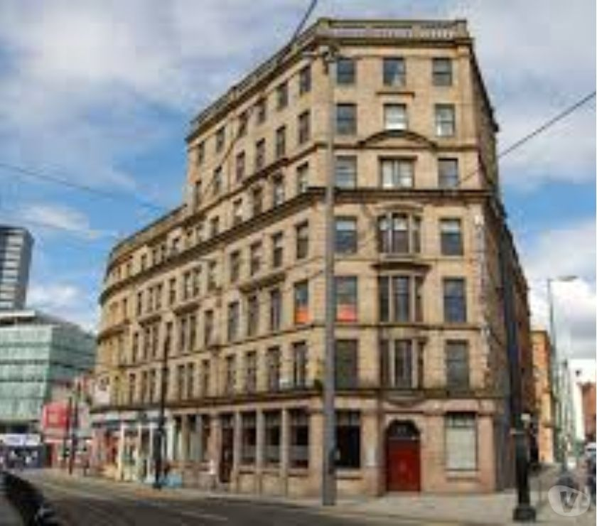 Office Space Manchester County Manchester - Photos for Basil Chambers - Refurbished Character Spaces To Let