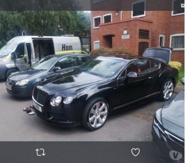 Photos for Bentley Tyres