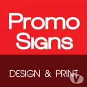 PromoSigns LTD