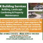 KK-Building Services