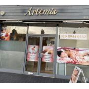 Artemis Beauty Studio Ltd