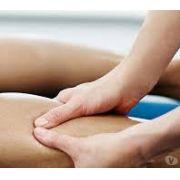 Sports And Body Massage