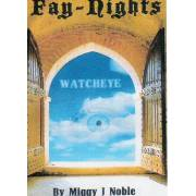 Author Of Fay-nights