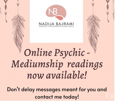 Photos for Real Psychic-mediumship Readings
