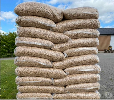Photos for Certified Enplus A1 & A2 Wood pellets