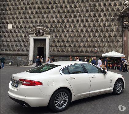 Foto di Vivastreet.it Auto per Comunioni e Matrimoni Special Rent 0815604969