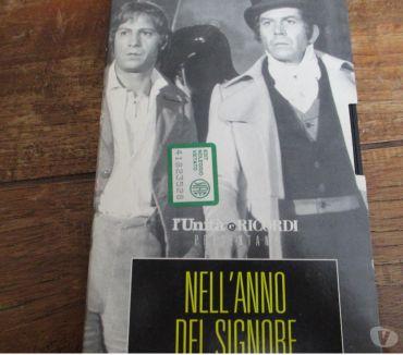 Foto di Vivastreet.it NELL'ANNO DEL SIGNORE VHS