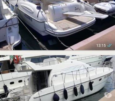 Foto di Vivastreet.it cabinati yacht 12mt in ordine 2td